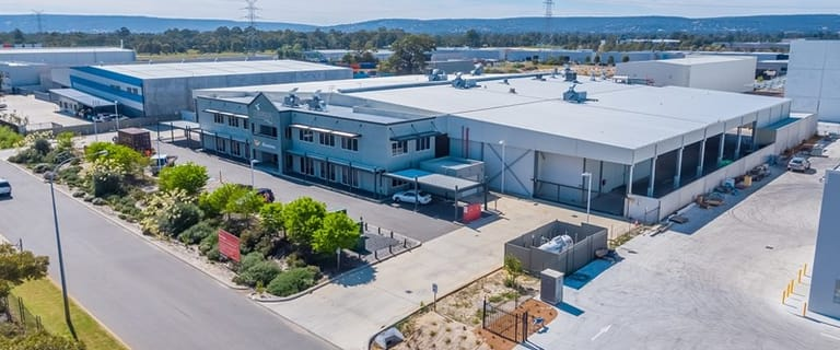 Industrial / Warehouse commercial property for sale at 13 Cartwright Drive Forrestdale WA 6112
