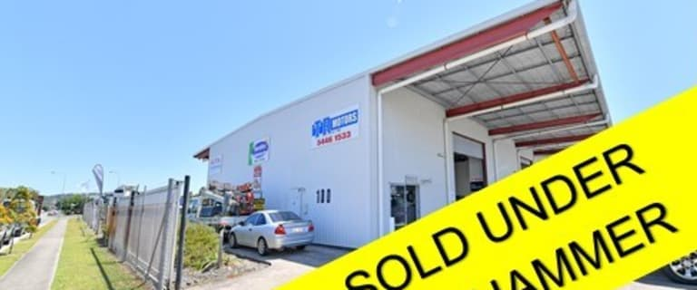 Industrial / Warehouse commercial property for sale at 100 Link Crescent Coolum Beach QLD 4573