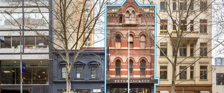 Offices commercial property for sale at 418-420 Bourke Street Melbourne VIC 3000