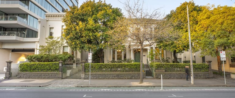 Hotel / Leisure commercial property for sale at 254-260 Albert Street East Melbourne VIC 3002