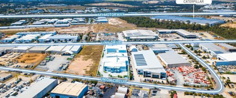 Industrial / Warehouse commercial property for sale at 27-29 Union Circuit Yatala QLD 4207
