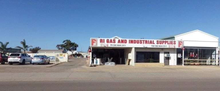 Factory, Warehouse & Industrial commercial property for sale at 126 Norrie Avenue Whyalla Playford SA 5600