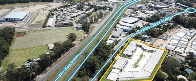 Industrial / Warehouse commercial property for sale at 57-63 Owen Creek Road Forest Glen QLD 4556