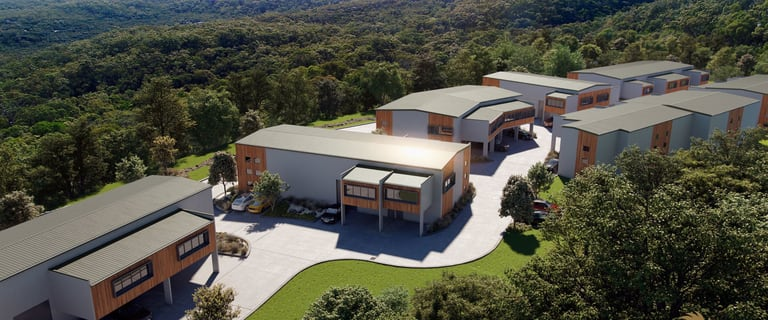 Factory, Warehouse & Industrial commercial property for lease at Oxford Falls NSW 2100