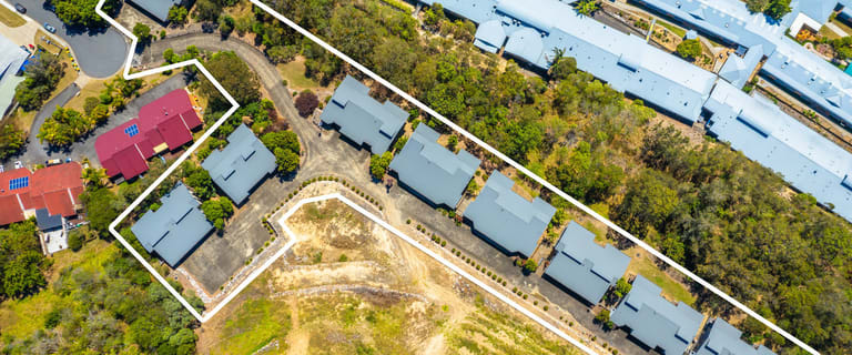 Development / Land commercial property for sale at 4 Fleay Court Burleigh Heads QLD 4220