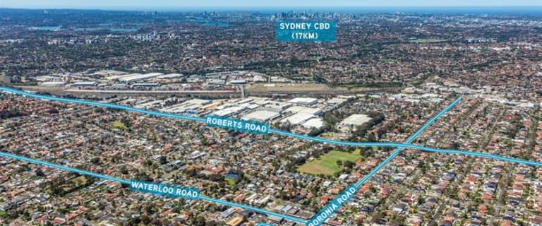 Retail commercial property sold at Coles Greenacre Shopping Centre Greenacre NSW 2190