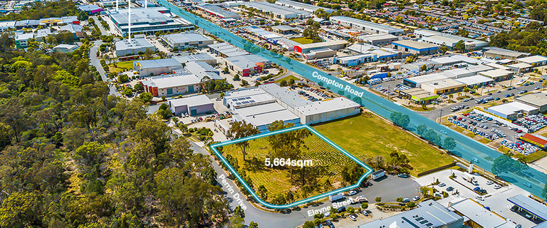 Development / Land commercial property for lease at 13-15 Perrin Drive Underwood QLD 4119