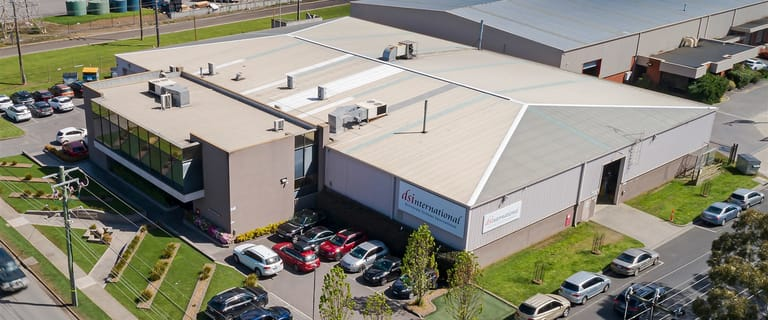 Industrial / Warehouse commercial property sold at 1661 Centre Road Springvale VIC 3171