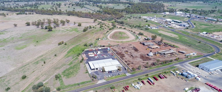 Offices commercial property for sale at 132 Roma Downs Road Roma QLD 4455