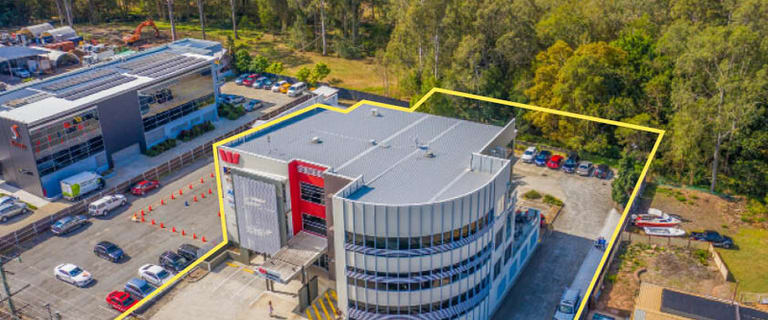 Offices commercial property for sale at 3950 Pacific Highway Loganholme QLD 4129