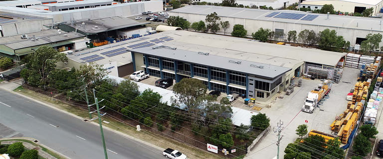 Industrial / Warehouse commercial property for sale at 28 Computer Road Yatala QLD 4207