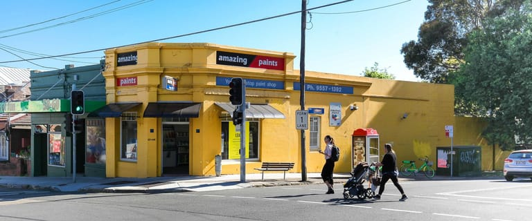 Retail commercial property sold at 62-64 Australia Street Camperdown NSW 2050