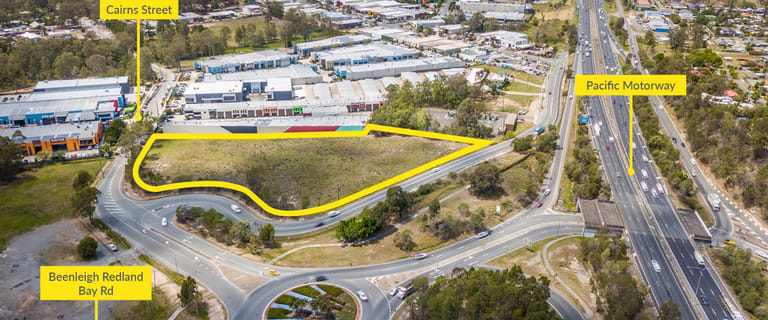 Retail commercial property for sale at 1-3 Cairns Street Loganholme QLD 4129