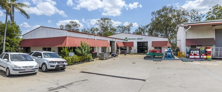Industrial / Warehouse commercial property for sale at 5-20 Priority Street Wacol QLD 4076