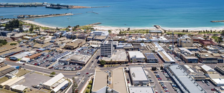 Offices commercial property for sale at 45 Cathedral Avenue Geraldton WA 6530