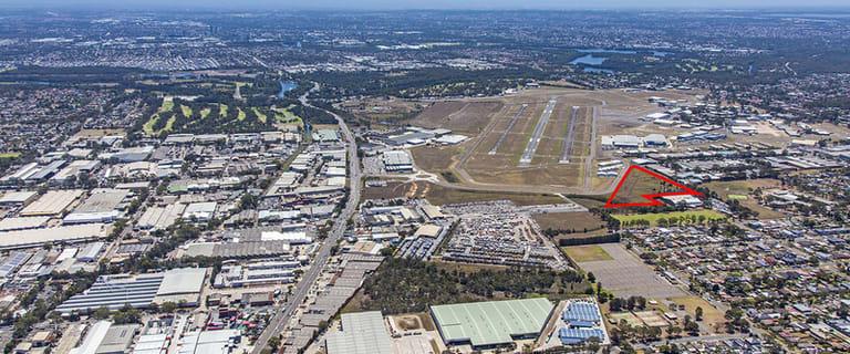 Development / Land commercial property for sale at 10 Nancy Ellis Leebold Drive Bankstown Aerodrome NSW 2200