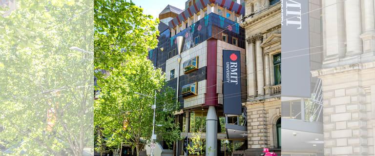 Development / Land commercial property for sale at 58-66 La Trobe Street Melbourne VIC 3000