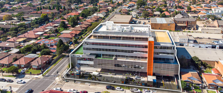 Offices commercial property for sale at 328/49 Queens Road Five Dock NSW 2046