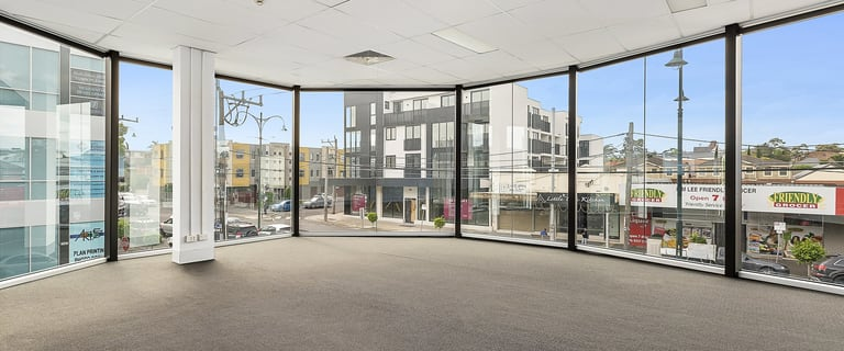 Offices commercial property for sale at 10/207-211 Buckley Street Essendon VIC 3040
