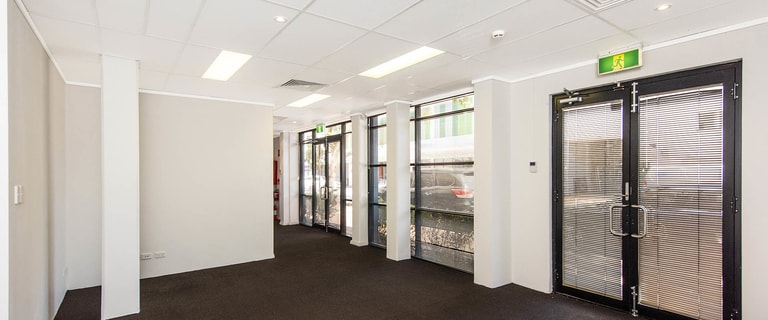 Offices commercial property for lease at 1 Braid Street Perth WA 6000