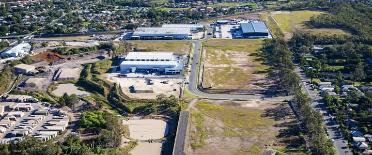 Industrial / Warehouse commercial property for sale at 2637 Ipswich Road Darra QLD 4076