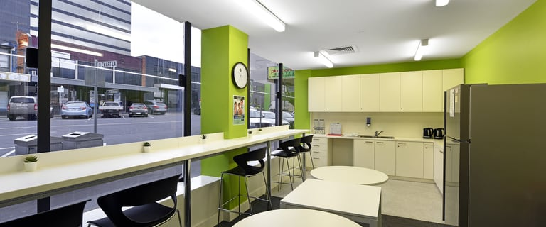 Offices commercial property for sale at 53-59 Walker Street Dandenong VIC 3175