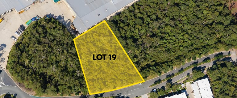 Development / Land commercial property for sale at Lot 19 Hofmann Drive Noosaville QLD 4566