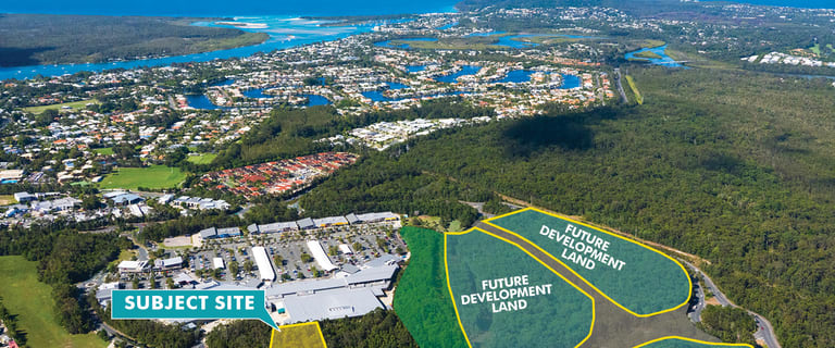 Development / Land commercial property for sale at Lot 19 Hofmann Drive Noosaville QLD 4566