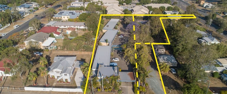 Hotel / Leisure commercial property sold at 86 Warwick Road Ipswich QLD 4305