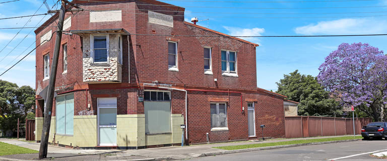 Development / Land commercial property for sale at 18-20 Canarys Road Roselands NSW 2196