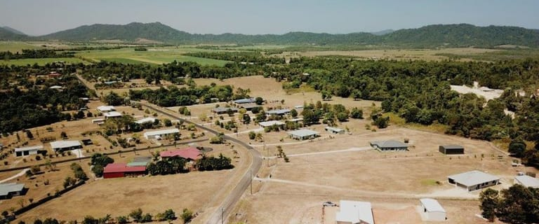 Development / Land commercial property for sale at Tully Mission Beach Road Merryburn QLD 4854