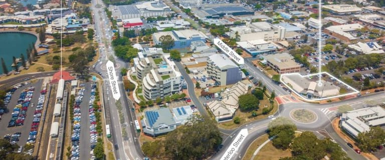 Offices commercial property for sale at 19 Middle Street Cleveland QLD 4163