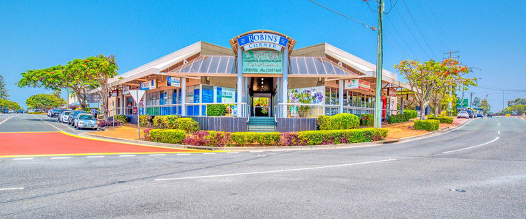 Retail commercial property for sale at 19 Middle Street Cleveland QLD 4163