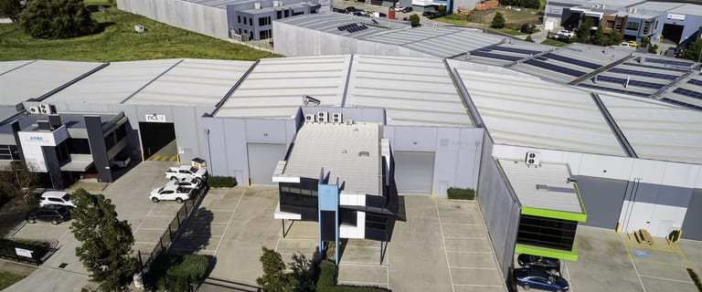 Industrial / Warehouse commercial property for sale at 113-115 Atlantic Drive Keysborough VIC 3173