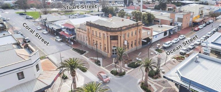 Retail commercial property for sale at Whole Bldg/45 Ocean Street Victor Harbor SA 5211