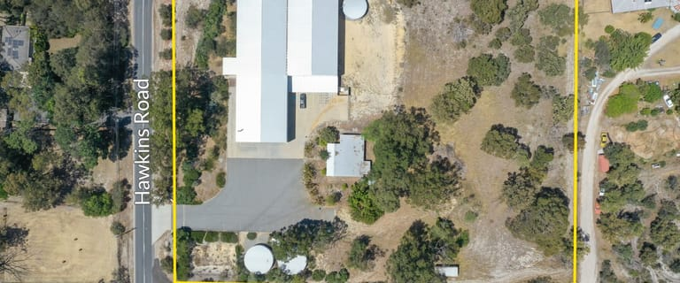 Factory, Warehouse & Industrial commercial property for sale at 5 Hawkins Road Wanneroo WA 6065