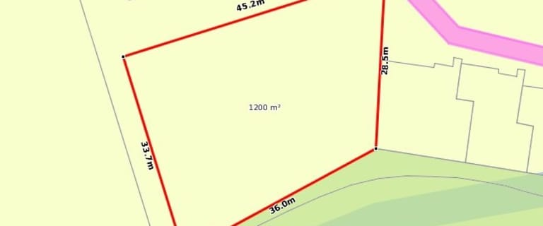 Development / Land commercial property for sale at 11 Pacific Court Kin Kora QLD 4680