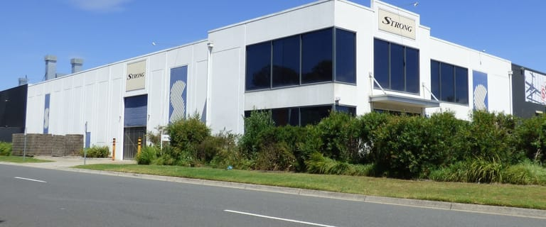 Industrial / Warehouse commercial property for sale at 60 Wedgewood Road Hallam VIC 3803