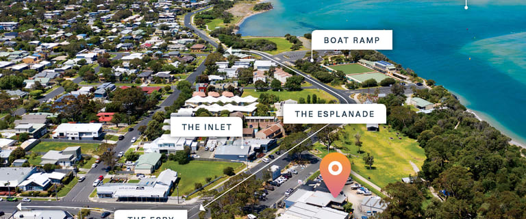 Development / Land commercial property sold at 2-4 The Esplanade Inverloch VIC 3996