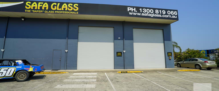 Industrial / Warehouse commercial property for sale at 10 Lear Jet Drive Caboolture QLD 4510