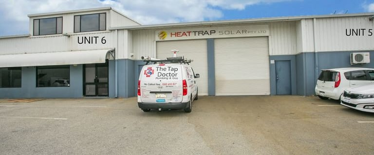 Offices commercial property for sale at 5 & 6 37 Howe Street Osborne Park WA 6017