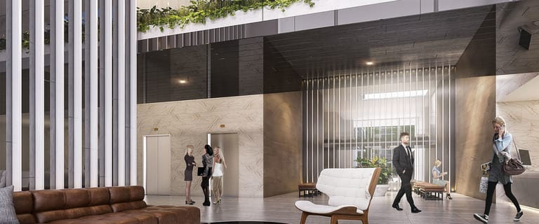Offices commercial property for lease at 11-13 Solent Circuit Baulkham Hills NSW 2153
