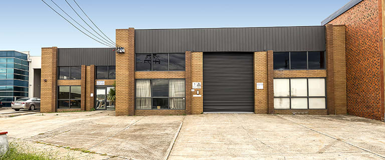 Industrial / Warehouse commercial property for sale at 14 Edgecombe Court Moorabbin VIC 3189