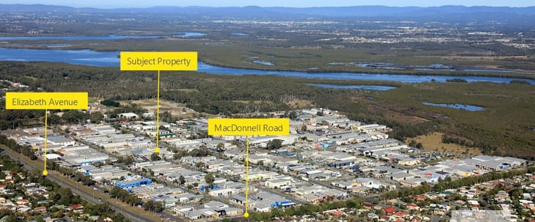 Industrial / Warehouse commercial property for sale at 28-30 Huntington Street Clontarf QLD 4019