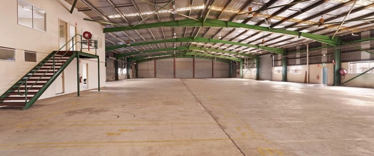 Factory, Warehouse & Industrial commercial property for sale at Lot 5, 20 Lucca Road Wyong NSW 2259