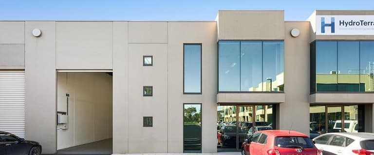Industrial / Warehouse commercial property for sale at 43, 328 Reserve Road Cheltenham VIC 3192