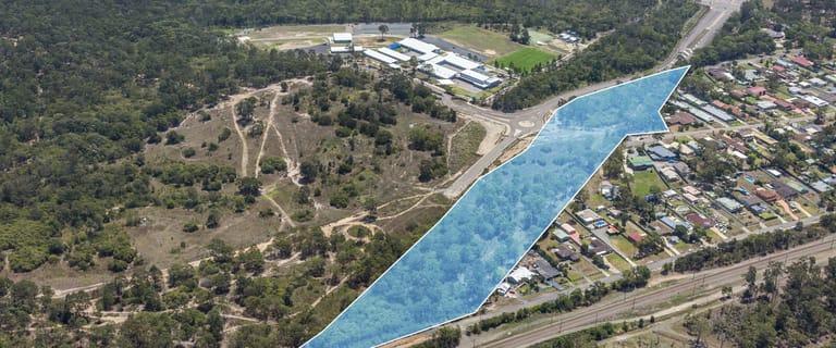 Development / Land commercial property for sale at 31 Aldenham Road Warnervale NSW 2259