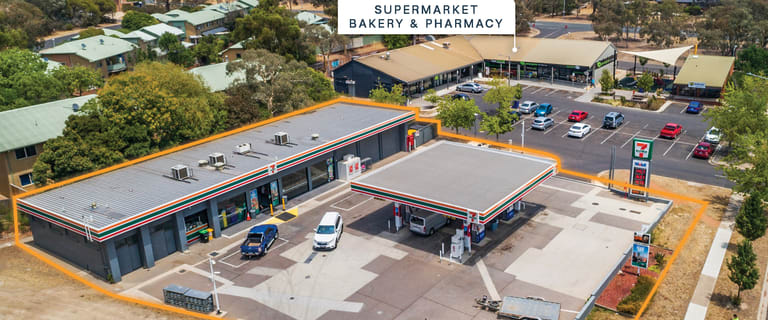 Retail commercial property for sale at 3 Glassey Place Spence ACT 2615