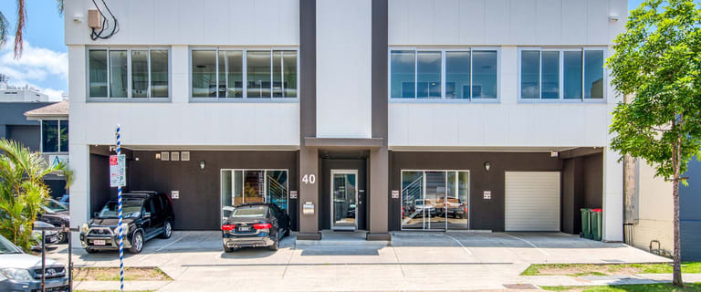 Offices commercial property for sale at 40 Nile Street Woolloongabba QLD 4102