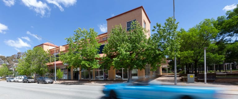 Offices commercial property for sale at 15/236-242 Cowlishaw Street Greenway ACT 2900